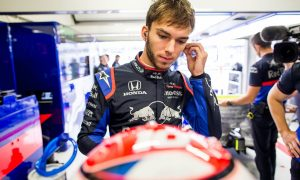 Marko didn't keep his promises, says Gasly