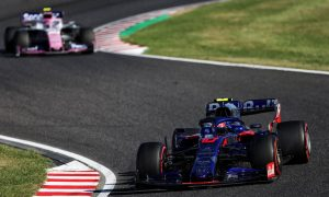 Gasly cleared by Suzuka stewards but not by Perez