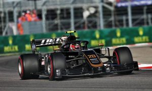 Haas: No guarantee Sochi form will carry over to Suzuka