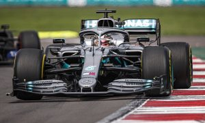 "Floor damage made Mexico win a ""struggle"" for Hamilton"