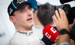 Kubica says 'boundaries were crossed' by Williams as tensions rise