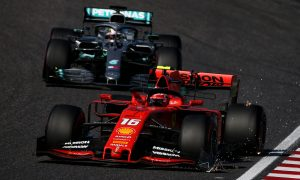 Hakkinen: Fallout of Leclerc wing damage 'could have been a lot worse'