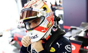 Ferrari form won't help Verstappen Mexican hat-trick bid