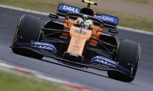 McLaren set for 'decent step' with 2020 design - Seidl