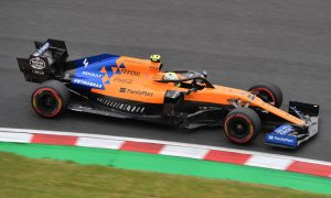 Brazil pulls the plug on McLaren/Petrobras partnership