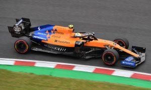 Brazil pulls the plug on McLaren/Petrobras partnership