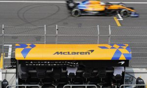 McLaren says Mexico setback 'an opportunity to learn from'