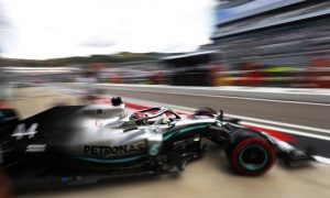 Healthy profits continue to roll in for Mercedes in F1