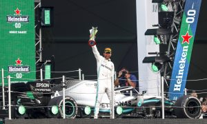 Mexican GP win proved Mercedes is still 'hungry' - Wolff