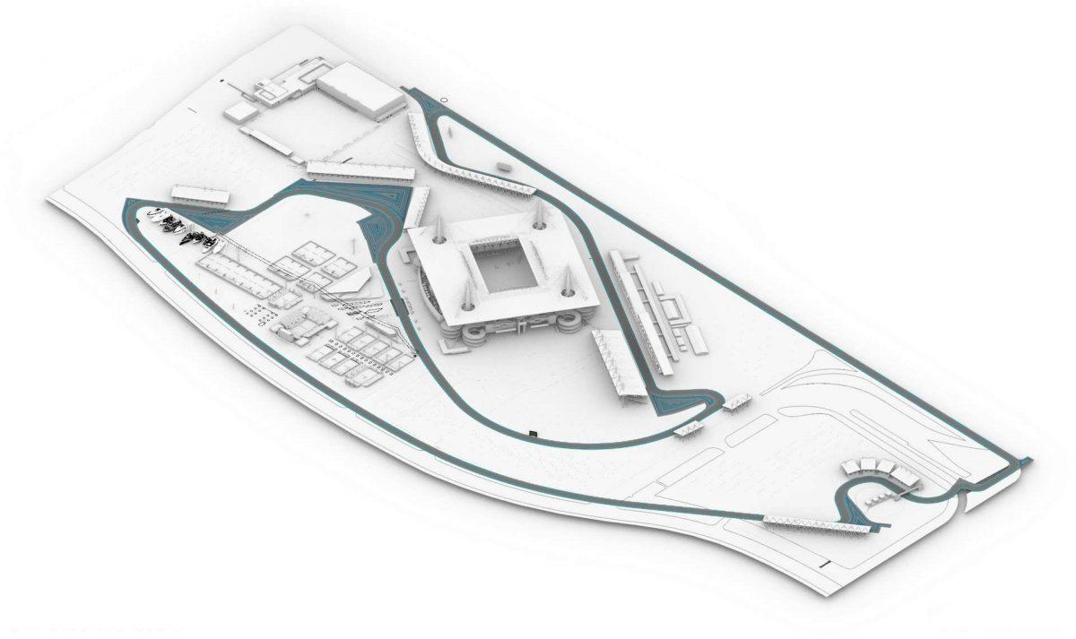 Miami Grand Prix plans move a step closer