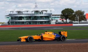 It's a good Gamble for McLaren