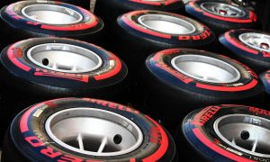 Mercedes drivers opt for conservative tyre choice for Brazil
