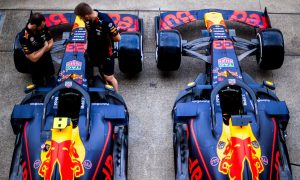 'Cleaner' qualifying run puts Albon in dead heat with Verstappen!