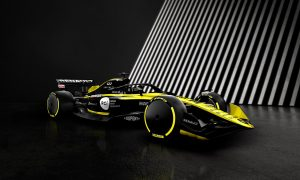 Abiteboul: New rules bring 'significant opportunities' for Renault
