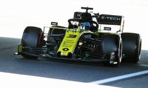 Unhappy Ricciardo at a loss to explain dismal pace in Q1