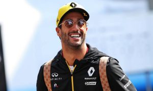 Ricciardo: 'Angry' Renault will use Japanese GP setback as 'motivation'