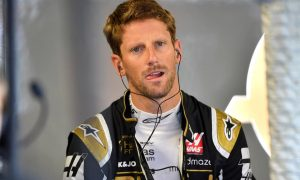 Grosjean wants 'more gentlemanly' attitude from rivals on opening laps