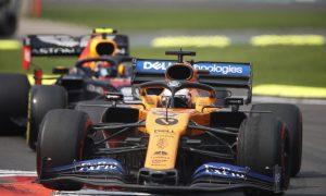McLaren's Sainz at a loss to explain dismal hard tyre stint
