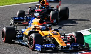 From qualifying to P5, Sainz hails 'a perfect day' in Suzuka