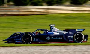 Bird tops first day of Formula E test in Valencia