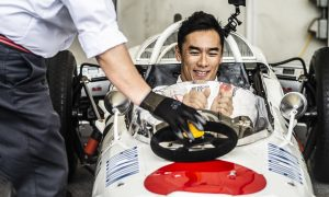Takuma Sato says Japan needs a 'local hero' in F1