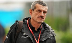 For Steiner, Haas' 2019 season can't end soon enough