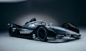 Mercedes to power Venturi and Massa in Formula E
