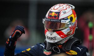 Villeneuve: 'Not very clever' Verstappen set a bad example