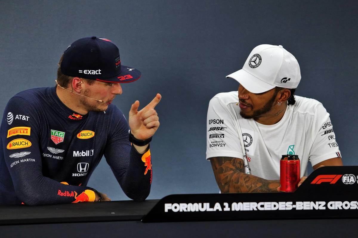 Brundle: Hamilton's 2021 options 'cut down' by Verstappen deal - F1i.com