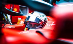 Villeneuve: 'Vettel on the wrong side of Ferrari energy'