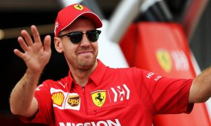 Vettel on team orders: No need to 'write anything in stone'