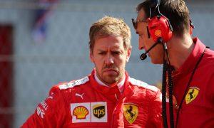 Vettel: Hybrid engines 'fascinating', but no upside for drivers