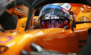McLaren still seeking sixth for Sainz, says Seidl