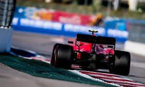 Wolff: Ferrari engine advantage 'almost uncatchable'