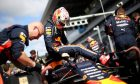 Max Verstappen (NLD), Red Bull Racing 29.09.2019.