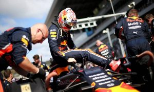 Verstappen opposes 'artificial and fake' F1 proposals