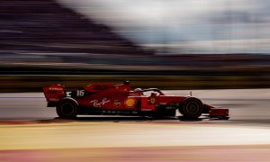 2020 development work credited for Ferrari resurgence