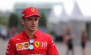 Ferrari rewards Leclerc with new five-year contract!