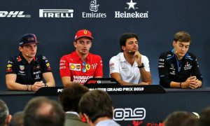 Domenical says F1 now flush with young talent