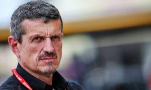 Steiner: Budget cap 'won't take the gap away'
