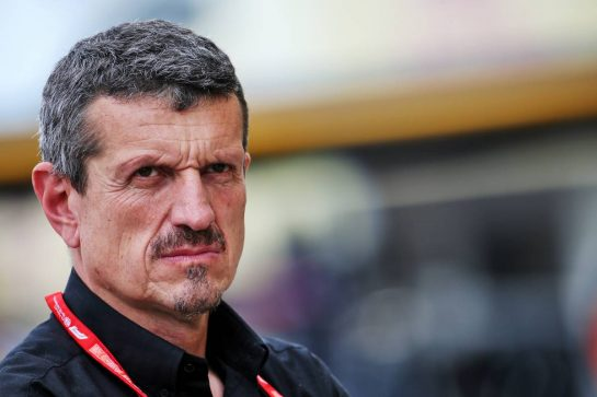 Guenther Steiner (ITA) Haas F1 Team Prinicipal. 10.10.2019. Formula 1 World Championship, Rd 17, Japanese Grand Prix, Suzuka, Japan, Preparation Day. - www.xpbimages.com, EMail: requests@xpbimages.com - copy of publication required for printed pictures. Every used picture is fee-liable. © Copyright: Batchelor / XPB Images