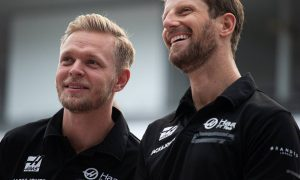 Steiner feared Grosjean and Magnussen were 'unmanageable'
