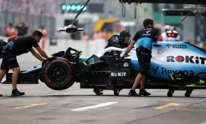2019 Japanese Grand Prix Free Practice 2 - Results