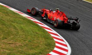 Binotto: Engine suspicions just a scheme to 'pressure' Ferrari