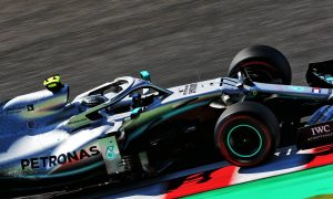 Mercedes admit Ferrari 'untouchable' in Suzuka qualifying