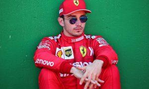 Leclerc: Ferrari unfazed by rivals' attempts to 'destabilise' team