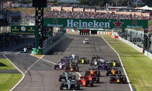 F1 forced to scrap Japanese GP following Covid spike