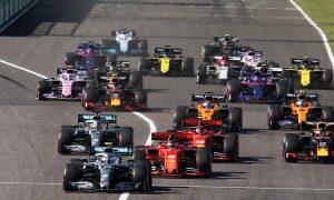 Japanese GP tweaks start time for 2020 event