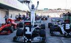 Valtteri Bottas (FIN), Mercedes AMG F1 13.10.2019
