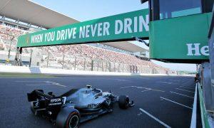 FIA investigating checkered flag 'systems error' at Suzuka